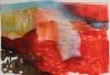 Petits îlots de mousse 89x130cm